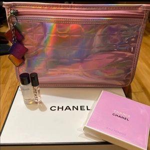 Beauty Bag Chanel Bundle